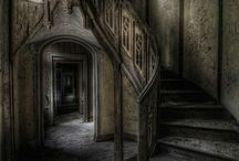 Enchantment of the abandoned & forgotten