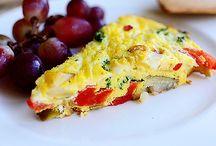 Breakfast Yumz / by Marina Kelly