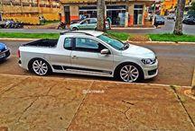 VW DUB