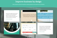 Design - Flat UI / by Katie Fulkerson