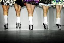 Dance / by Cara Alex White