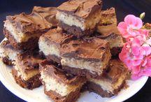 coconutchocolate bars