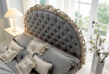 Luxury Italian Collection / Dreamy and luxurious with soft lines with palatial designs offering high quality classic Italian furniture with customers choice of colours, finishes and fabrics. Customisation available. All items are made to order to a world class finish for which we require 14 weeks production time. Order online, or please do call us on 00 44 (0) 207 870 7415 for more information.