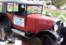 Peugeot 190S (1923) / Peugeot model 190S de 1923