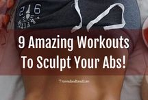 Work Out Ideas.