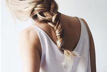 Like blonde
