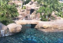 Free-Form or Natural Pools