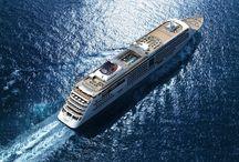 MS EUROPA 2 / The most luxurious cruise ship in the world! http://luxuryatsea.co.uk/