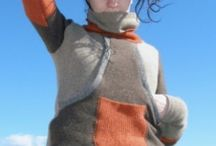 RePurpose Sweaters / by Michelle Schmidt