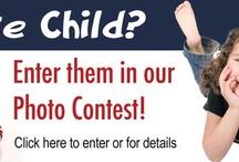 PCAAZ's Cutest Baby Contest