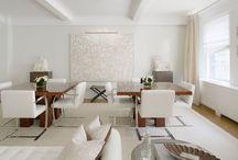 Manhattan Interior Design  Project - NYC /  Manhattan Interior Design Eric Cohler Design - NYC #interior #design