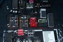 Pedal Effects