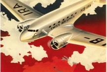 air planes / by kyawhla