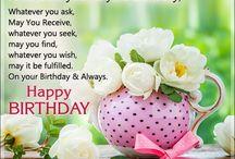 Bday Wish
