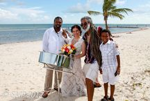 Wedding Music for your Florida Keys or Key West Wedding / Some of the many musicians working for Southernmost Weddings to make your Key West Wedding or Florida Keys Special Event one you will remember forever.