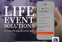 LegalShield App • Legal Access For Covered Emergencies / Legal Access For Covered Emergencies. If you or a family member is ever being questioned, detained, or arrested by the police, an authoritative official, you'll have a team of Lawyers on-call 24/7/365. For more Information call 519-872-6875.