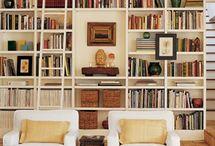 House biblioteka