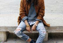 fashion inspiración