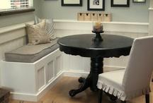 Dining Room Ideas / Dining room.