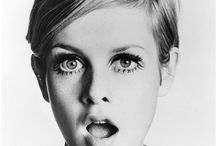 Twiggy &models