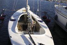 LIPENSKÝ PIRÁT / Nechybí vám odvaha a touha po dobrodružství? Naloďte se na plachetnici, kterou budete mít k dispozici po celý den a vydejte se vstříc vodním dálavám s větrem v zádech! Plachetnici si budete řídit sami, takže nasbíráte řadu jachtařských zkušeností!  Viz: http://www.impresio.eu/zazitek/lipensky-pirat