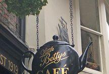 cafe de benim:)