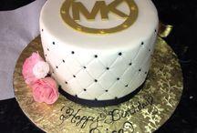 Michael Kors Kuchen