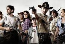 The Walking Dead... / Seria