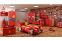 Wyposażenie pokoju dziecka / Wybór odpowiedniej kolorystyki czy stylu mebli ma duży wpływ na rozwój dziecka. Szukasz inspiracji? Zapraszamy!