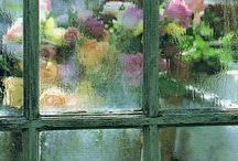 Wonderful Windows / by Angela George