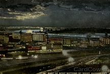 Kansas City History - West Bottoms / by Michael Kruse