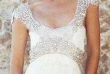 Vestidos novia años 20
