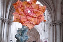 paper sculture