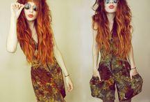 fashionable inspirations
