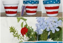 Patriotic / 4th of July party, 4th of July food, 4th of July crafts, 4th of July desserts, 4th of July decorations, 4th of July nails, 4th of July outfit. Red, White and Blue - Recipes, DIY, Cafts, Decorating and Party Ideas that are Patriotic. Perfect for MemorialDay, LaborDay, July 4th and Flag Day.