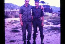 Vietnam War Roy Chamberlain Australian Army