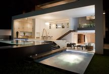 Design villa DiMichael