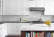 House - Kitchen / by Brittany Andy