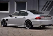 BMW E65 / BMW 7 series