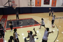 2012 Training Camp  / by Washington Mystics