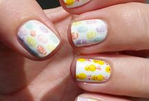 Occasion Nail Art / Nail art for special Occasions