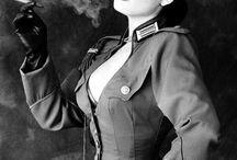 Smoke break / by Lucy Lopez-zacarias