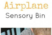 mesa sensorial