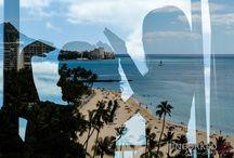 Oahu, Hawaii - Destination Wedding / Oahu, Hawaii - Destination Wedding by Uncorked Studios Local and Destination weddings. Available for Worldwide travel.