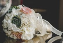 Wedding Bouquet & Flowers / wedding bouquets & flower design