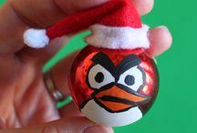 Christmas Ideas / by Melissa Stillion