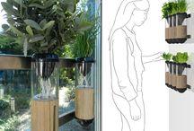 Eco  / Un diseño que respete el medioambiente  Minteirorismo Design (Miriam Castro - Diseñadora de interiores)