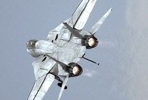 Fighter jets / Jets are awesome!!