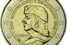 Euro Principato di Monaco