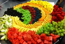 Fruit arrangmnet